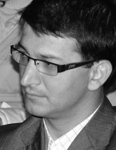 Cosmin Ştefănescu - blog