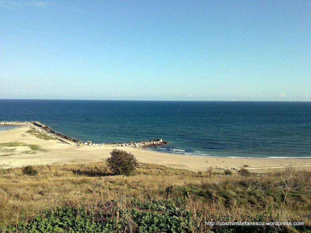 MAREA NEAGRĂ - PONTUL EUXIN  - BLACK SEA