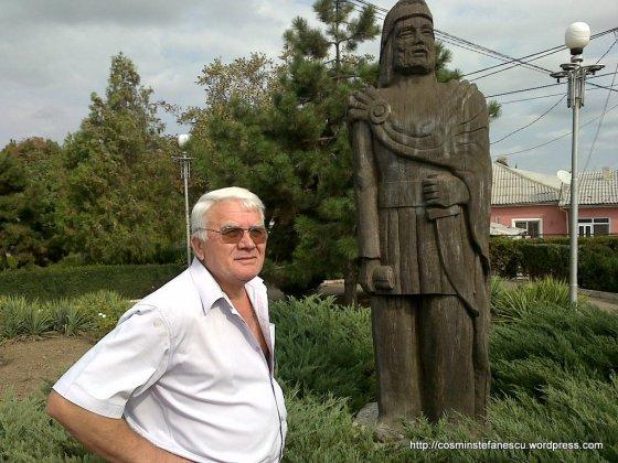 Tiberiu Rusu şi lucrarea sa Mesagerul dac (2)