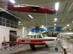 Mid-America Air Museum - Liberal Kansas S.U.A.