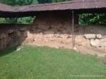 Cetatea dacică de la Costești- Cetățuie (Orăștie România) (13)
