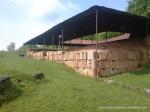 Cetatea dacică de la Costești- Cetățuie (Orăștie România) (21)