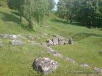 Cetatea dacică de la Costești- Cetățuie (Orăștie România) (46)