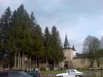 Manastirea Sucevita exterior (3)