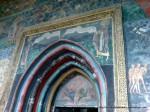 Manastirea Sucevita intrare in lacasul de cult (11)