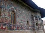 Manastirea Sucevita (14) Lacas de cult din Bucovina