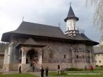 Manastirea Sucevita (18) Pictura extraordinara exterior * Foto: Cosmin Stefanescu