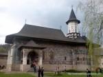 Manastirea Sucevita (19) Pictura extraordinara exterior * Foto: Cosmin Stefanescu