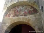 Manastirea Sucevita interior (2)