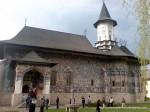 Manastirea Sucevita (21) * Foto: Cosmin Stefanescu