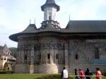 Manastirea Sucevita (3) Foto: Cosmin Stefanescu
