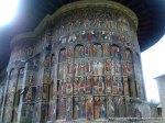 Manastirea Sucevita (30) pictura exterior * Foto: Cosmin Stefanescu