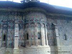 Manastirea Sucevita - pictura exterior lacas de cult (35)