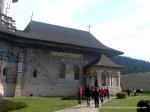 Manastirea Sucevita (4) Foto: Cosmin Stefanescu