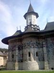 Manastirea Sucevita (5) Foto: Cosmin Stefanescu