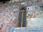 Manastirea Sucevita (7) Pictura extraordinara exterior * Foto: Cosmin Stefanescu