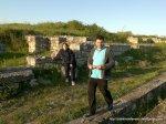 Cetatea de la Adamclisi - Prietenii mei - Foto Cosmin Stefanescu 1 MAI 2010 (21)