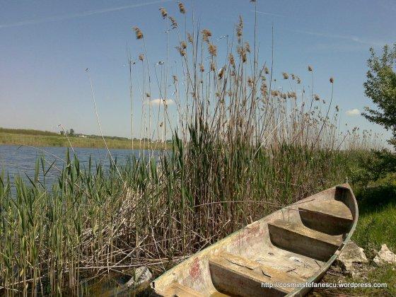 Medgidia-Canalul Dunare-Marea Neagra - Foto - Cosmin Stefanescu