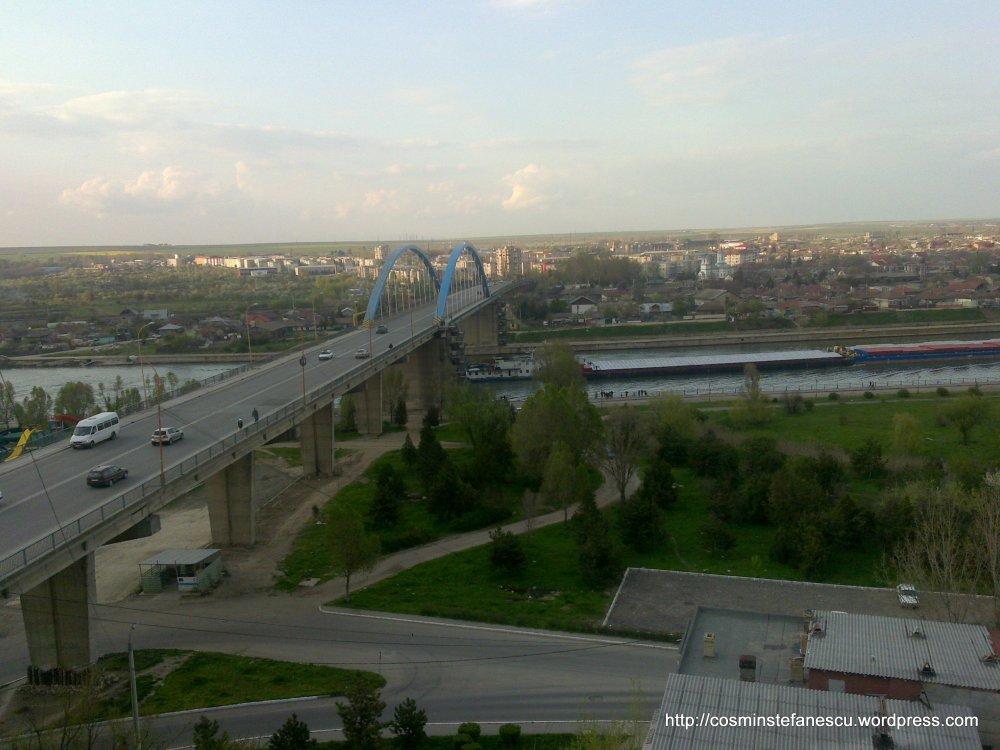 Podul de la Medgidia Foto Cosmin Stefanescu (2)