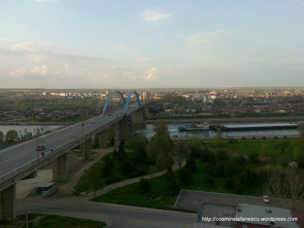 Podul de la Medgidia Foto Cosmin Stefanescu (3)