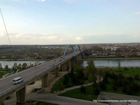Podul de la Medgidia Foto Cosmin Stefanescu