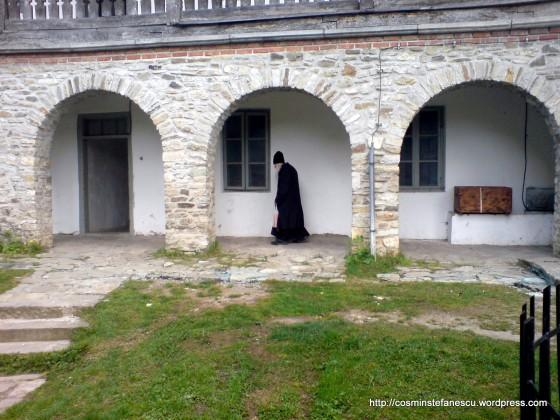 Bătrânul de la Mânăstirea Neamțului - Foto Cosmin Ștefănescu (2)