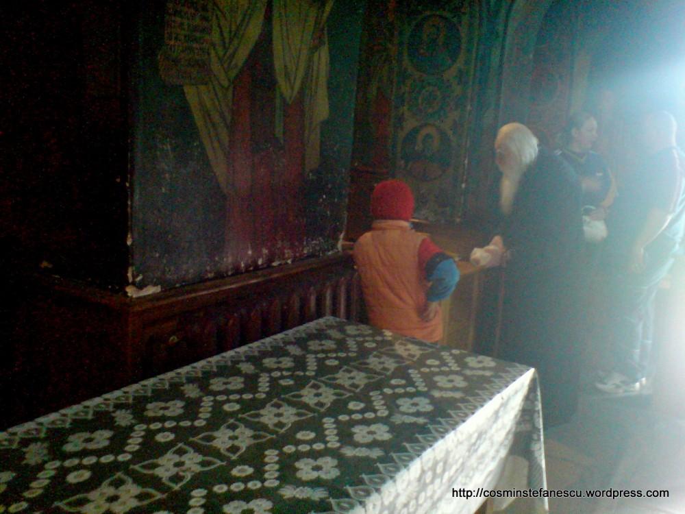 Bătrânul de la Mânăstirea Neamțului - Foto Cosmin Ștefănescu (3)