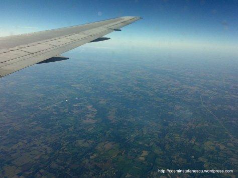 Memphis SUA vazut din avion - Foto - Cosmin Stefanescu (2)
