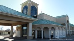 Baymont Inn & Suites Amarillo - In acest hotel ne-am cazat - Foto Cosmin Stefanescu (februarie 2011) (1)