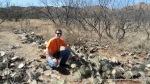 Canyon Palo Duro - Amarillo Texas - Eu si prietenii mei - Stefan si Cosi - Foto Cosmin Stefanescu