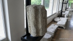 Adamclisi - Judetul Constanta - Romania - Muzeul Tropaeum Traiani - Vedere de ansamblu a exponatelor din muzeu - Foto Cosmin Stefanescu (12)