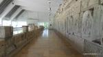 Adamclisi - Judetul Constanta - Romania - Muzeul Tropaeum Traiani - Vedere de ansamblu a exponatelor din muzeu - Foto Cosmin Stefanescu (16)