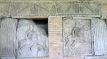 Adamclisi - Judetul Constanta - Romania - Muzeul Tropaeum Traiani - Vedere de ansamblu a exponatelor din muzeu - Foto Cosmin Stefanescu (3)