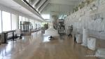Adamclisi - Judetul Constanta - Romania - Muzeul Tropaeum Traiani - Vedere de ansamblu a exponatelor din muzeu - Foto Cosmin Stefanescu (8)