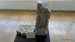 Fragment dintr-un relief votiv Bacchic - Sec. II E.N. - Muzeul Tropaeul Traiani - Adamclisi, Romania (2)