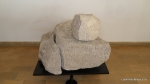 Lespezi si stele funerara descoperite in localitatea Adamclisi expuse la Muzeul Tropaeum Traiani (11)