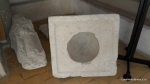 Lespezi si stele funerara descoperite in localitatea Adamclisi expuse la Muzeul Tropaeum Traiani (15)
