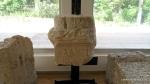 Lespezi si stele funerara descoperite in localitatea Adamclisi expuse la Muzeul Tropaeum Traiani (16)