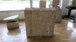 Lespezi si stele funerara descoperite in localitatea Adamclisi expuse la Muzeul Tropaeum Traiani (18)