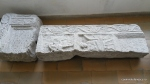 Lespezi si stele funerara descoperite in localitatea Adamclisi expuse la Muzeul Tropaeum Traiani (20)