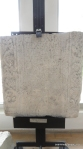 Lespezi si stele funerara descoperite in localitatea Adamclisi expuse la Muzeul Tropaeum Traiani (3)
