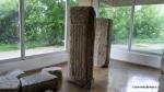 Lespezi si stele funerara descoperite in localitatea Adamclisi expuse la Muzeul Tropaeum Traiani (4)