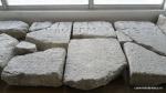 Lespezi si stele funerara descoperite in localitatea Adamclisi expuse la Muzeul Tropaeum Traiani (5)