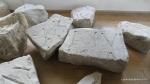 Lespezi si stele funerara descoperite in localitatea Adamclisi expuse la Muzeul Tropaeum Traiani (7)