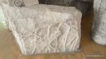 Lespezi si stele funerara descoperite in localitatea Adamclisi expuse la Muzeul Tropaeum Traiani (8)