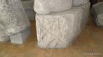 Lespezi si stele funerara descoperite in localitatea Adamclisi expuse la Muzeul Tropaeum Traiani (9)