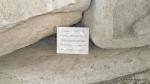 Metopa Nr. XL - Imparatul Traian insotit de un locotenent (Tinuta de calatorie) - Muzeul Tropaeum Traiani - Adamclisi, Romania - Foto Cosmin Stefanescu (2)