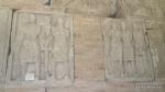 Metopa Nr. XLVII - Doi captivi daci tinuti in lant de un soldat roman - Muzeul Tropaeum Traiani - Adamclisi, Romania - Foto Cosmin Stefanescu (3)