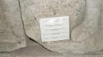 Metopa Nr. XXVII - Imparatul Traian insotit de un locotenent - Muzeul Tropaeum Traiani - Adamclisi, Romania - Foto Cosmin Stefanescu (2)