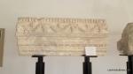 Metope si brau ornamentat format din frize(superioare si inferioare) - Muzeul Tropaeum Traiani - Adamclisi, Romania - Foto - Cosmin Stefanescu (10)